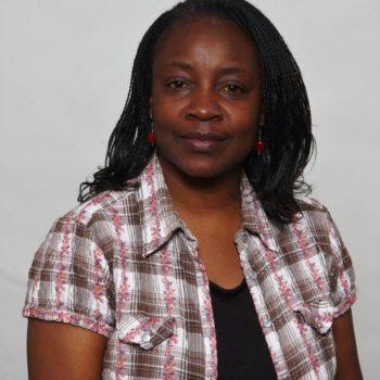 Jean Ngoya Kidula